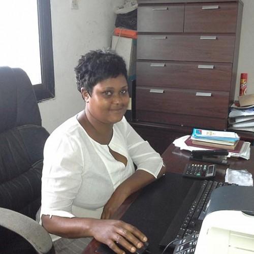 Cecilia Ngoda