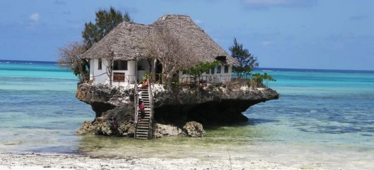 14 days, 13 nights - Beach Holidays Zanziba