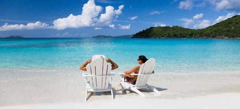 8 days, 7 nights - Safari Beach Combination