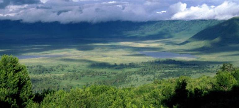 10 days, 9 nights - Northern Tanzania