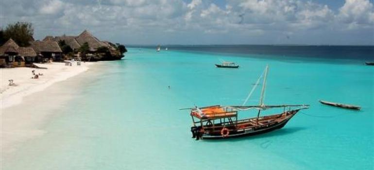 14 days, 13 nights - Safari & Zanzibar Combination